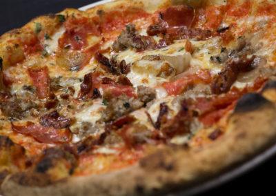 VAI's Naperville Pizzas